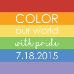 Pride 2015 fb profile color